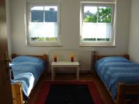 Gästehaus der Trebbuser Mevlevihane - Doppelzimmer