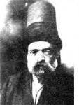 Scheich Ahmed Remzi Dede Efendi [qs] [Akyürek]