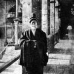 Eschref Dede Efendi 1910 M.