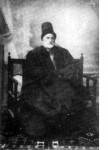 Scheich Muhammad Schemseddin Dede Efendi [qs] - Letzter Postnischin der Bursa Mevlevihane