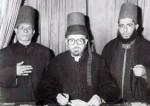El-Hadsch Scheich Mustafa Kamal al-Maulawî Efendi [qs] [mitte]