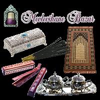 Orient Shop Mevlevihane Bazar