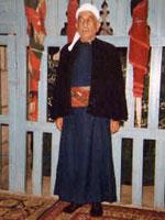 Hazrat Ahmad Munir Efendi