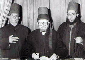 Hazrat Mustafa Kemal El-Maulawî