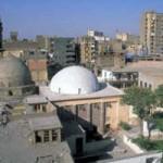 Mevlevihane Kairo